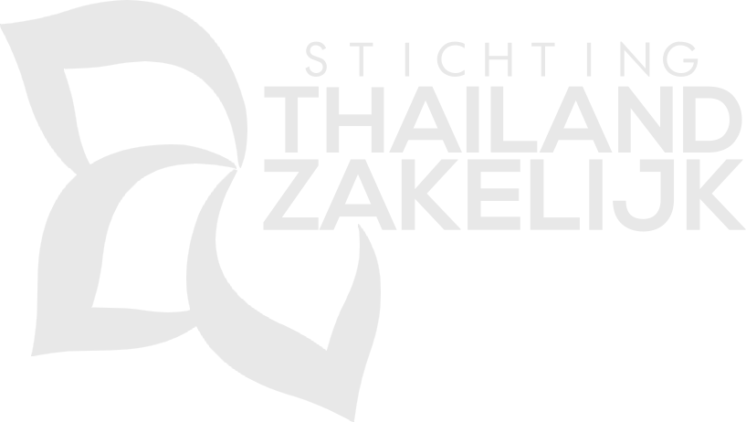Stichting Thailand Zakelijk